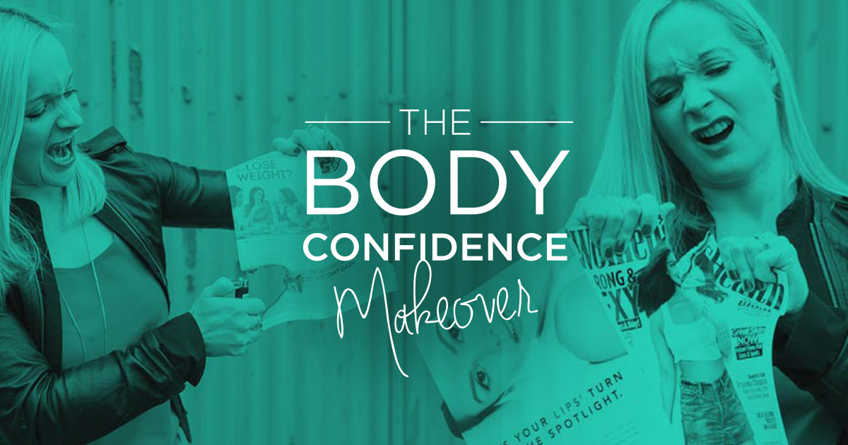 The Body Confidence Makeover
